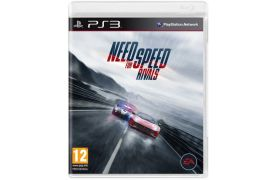 Need For Speed: Rivals PS3