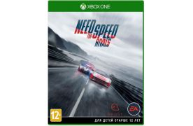 Need For Speed: Rivals (английская версия) XBOX ONE
