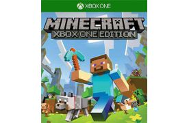 Minecraft:Xbox One Edition XBOX ONE