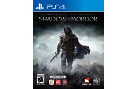 Middle-earth: Shadow of Mordor PS4 русская версия