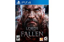 Lords of the Fallen PS4 русские субтитры