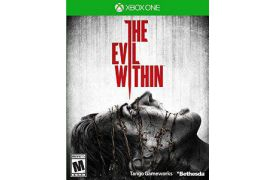 The Evil Within  Xbox ONE русские субтитры