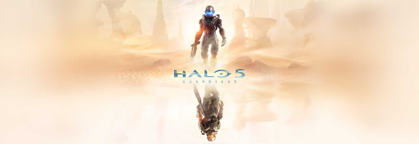 Xbox ONE Halo 5 Guardians