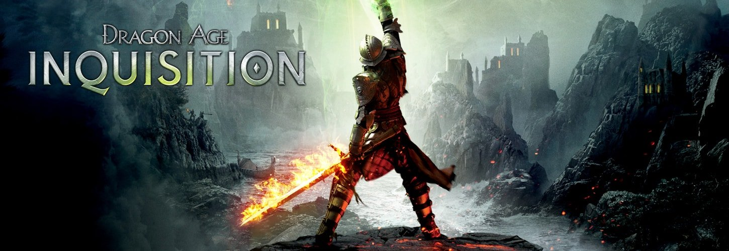 PS4 Dragon Age Inqusition