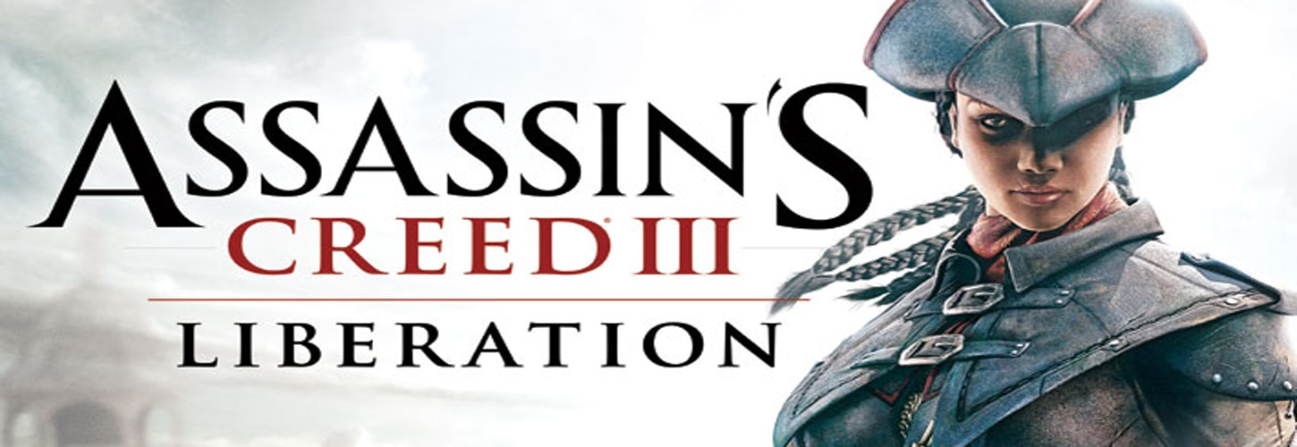 PS Vita Assassins Creed: Liberation