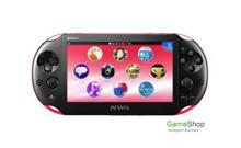 PS Vita Slim Pink