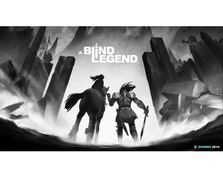 Релиз игры A Blind Legend для слепых