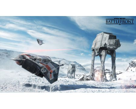 Новости игры Star Wars: Battlefront