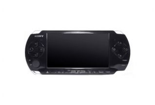 Приставки Sony PlayStation Portable