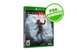 Pre-Owned игры для XBOX ONE