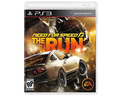 Фото №2 - Need for Speed The Run PS3