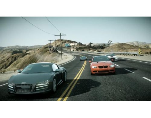 Фото №6 - Need for Speed The Run PS3