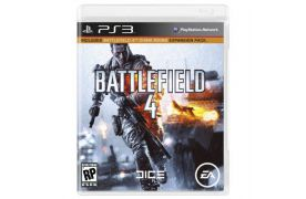 Battlefield 4 + China Rising PS3