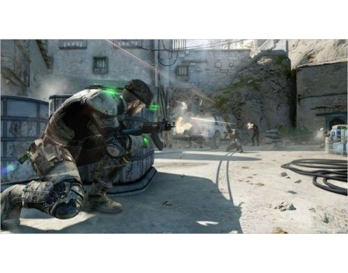 Фото №5 - Tom Clancy`s Splinter Cell: Blacklist. The 5th Freedom Edition PS3