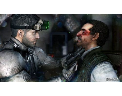 Фото №7 - Tom Clancy`s Splinter Cell: Blacklist. The 5th Freedom Edition PS3