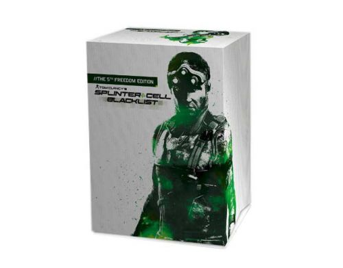 Фото №2 - Tom Clancy`s Splinter Cell: Blacklist. The 5th Freedom Edition PS3