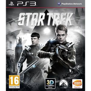 Star Trek: The Video Game PS3