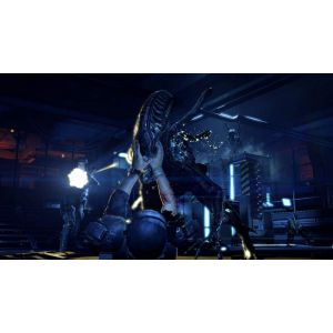 Aliens: Colonial Marines Collector`s Edition PS3