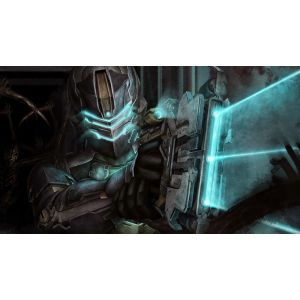 Dead Space 3 PS3