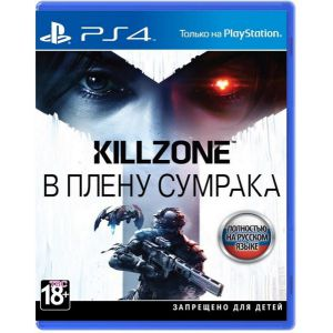 Killzone: Shadow Fall PS4 русская версия