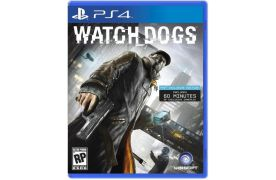 Watch Dogs PS4 русская версия