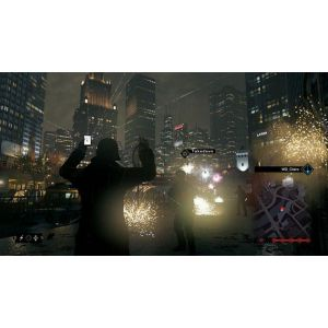 Watch Dogs Special Edition (русская версия) PS4