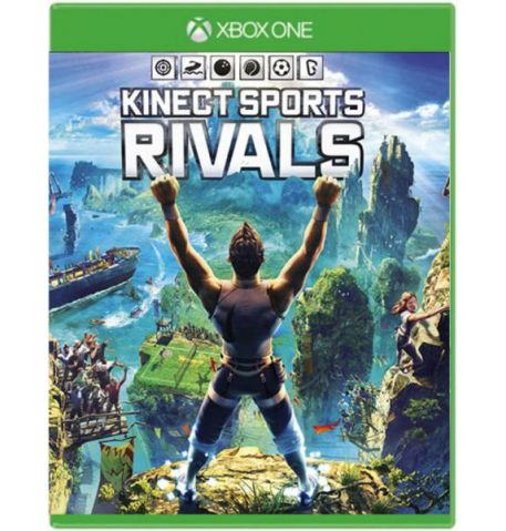 Фото №1 - Kinect Sports Rivals XBOX ONE русская версия