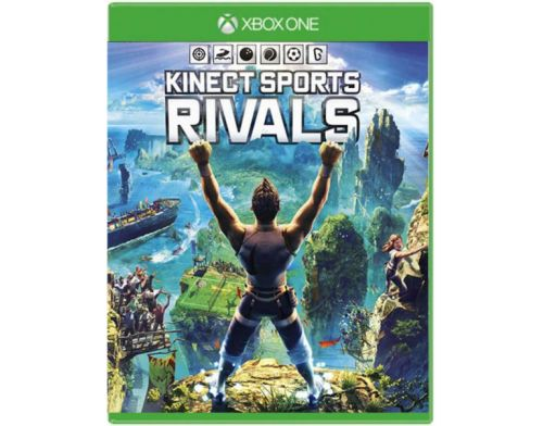 Фото №2 - Kinect Sports Rivals XBOX ONE русская версия