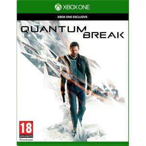 Quantum Break XBOX ONE русская версия