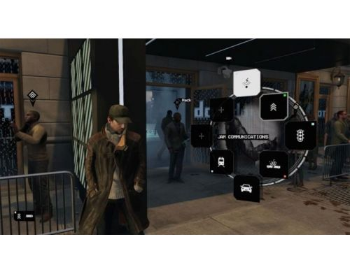 Фото №5 - Watch Dogs XBOX ONE  русская версия