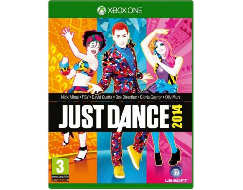 Фото №2 - Just Dance 2014 XBOX ONE