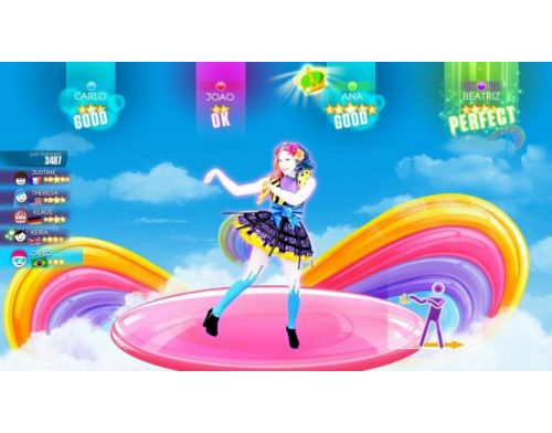 Фото №6 - Just Dance 2014 XBOX ONE