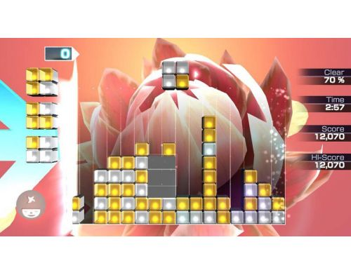 Фото №6 - Lumines: Electronic Symphony PS Vita