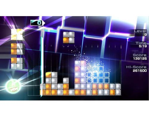 Фото №7 - Lumines: Electronic Symphony PS Vita