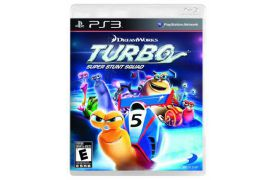 Turbo: Super Stant Squad PS3