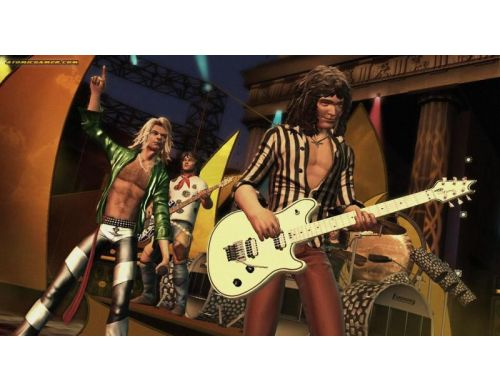 Фото №4 - Guitar Hero: Van Halen PS3