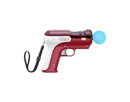 Фото №4 - Playstation Move Gun Attachment (Б/У)