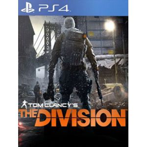 The Division PS4 русская версия