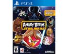 Фото №2 - Angry Birds Star Wars PS4