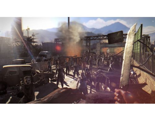 Dying Light Г¶sterreich