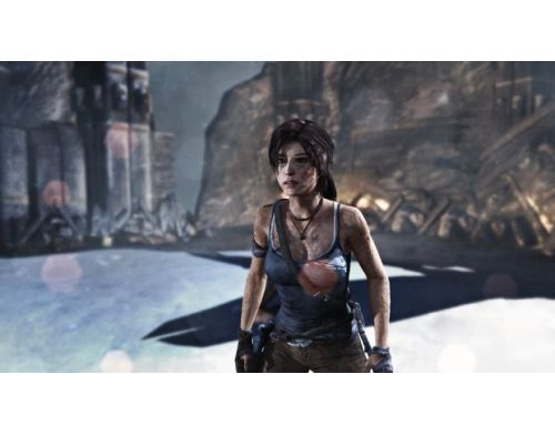 Фото №3 - Tomb Raider: Definitive Edition XBOX ONE