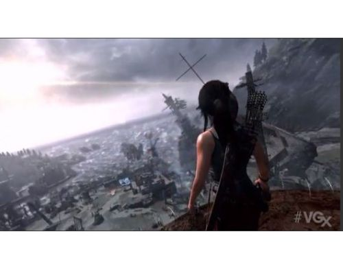 Фото №7 - Tomb Raider: Definitive Edition XBOX ONE
