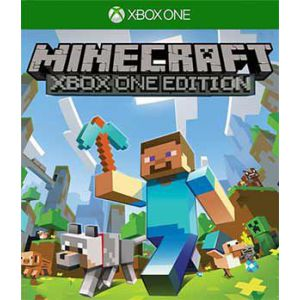 Minecraft: Xbox ONE Edition русская версия