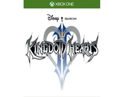 Фото №2 - Kingdom Hearts III XBOX ONE