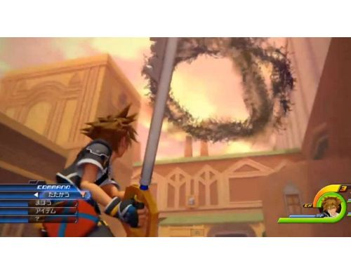 Фото №3 - Kingdom Hearts III XBOX ONE