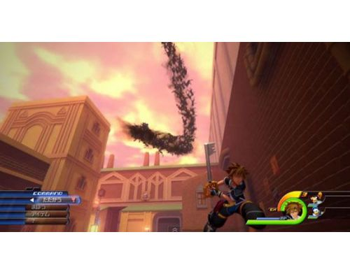 Фото №4 - Kingdom Hearts III XBOX ONE