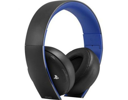 Фото №2 - Sony PlayStation Wireless Stereo Headset
