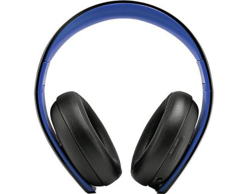 Фото №3 - Sony PlayStation Wireless Stereo Headset