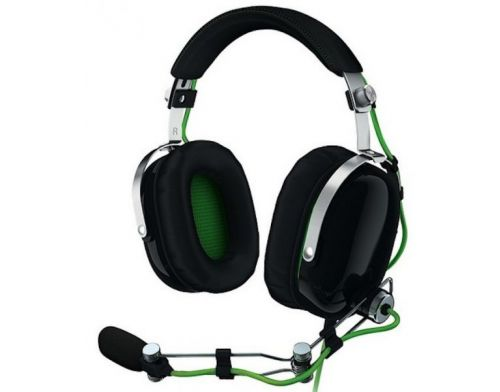 Фото №2 - RAZER BlackShark Headset