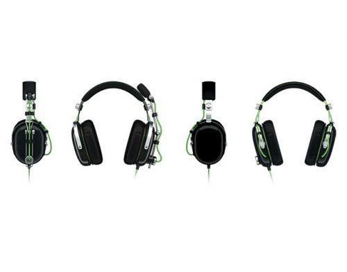 Фото №4 - RAZER BlackShark Headset